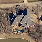 Jason Witten's House (former)