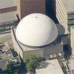 McLaughlin Planetarium (Birds Eye)
