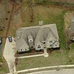 Dave Parker's House (Birds Eye)