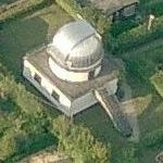 Aachen Observatory (Birds Eye)