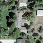 "Rich ""Goose"" Gossage's House (Bing Maps)"