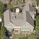 Brooke Burns' House (Birds Eye)