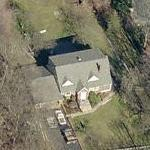 The Jonas Brothers House (former) (Birds Eye)
