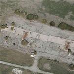LA-43L Nike Missile site