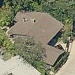 Annabeth Gish's House (Birds Eye)
