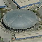 Alexandrio Melathron Arena (Birds Eye)