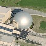 Planetarium Thessaloniki