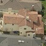 Ashley Tisdale's House (Former) (Birds Eye)