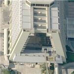 Contemporary Resort (Birds Eye)