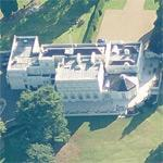 Royal Lodge (Birds Eye)