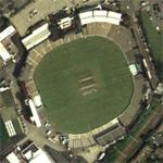 Old Trafford Cricket Ground (Bing Maps)