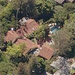 Dylan McDermott's House (former) (Birds Eye)