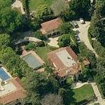 Melanie Griffith & Antonio Banderas' House