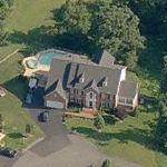 Darrell Green's House (Birds Eye)