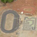 Carolina RC Complex (Birds Eye)