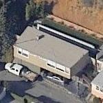 Corey Haim's House (former)