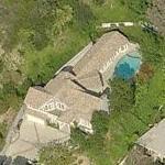 Corey Feldman's House