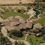 Geoff Jenkins' House (Birds Eye)