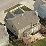 Jamie Walker's House (Birds Eye)