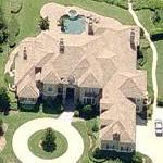 Peter Lonard's House