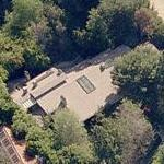 Queen Latifah's House (Birds Eye)