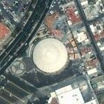 El Palacio del Arte (Bing Maps)