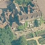 Mohamed Al-Fayed's House (Birds Eye)