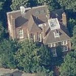 Michael Winner's House (Birds Eye)
