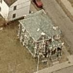 Toy Animal House (Bing Maps)