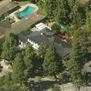 Charo's House (Birds Eye)
