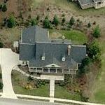 T. L. Lowery's House (Birds Eye)