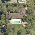 Heidi Fleiss' House (former) (Birds Eye)