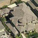 Smokey Robinson's House (Birds Eye)