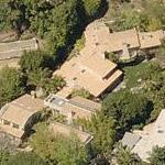 Barry Mann & Cynthia Weil's House (Birds Eye)