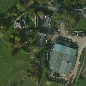 Richard Hammond's House (Bing Maps)