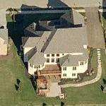 Danny Granger's House (Birds Eye)