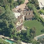 Craig Jacobson's house (Birds Eye)