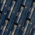 New rail tanker cars (Birds Eye)