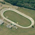 Argyll Velodrome (Birds Eye)