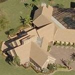 Gary Carter's House (deceased)