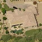 Albert Belle's House (Birds Eye)