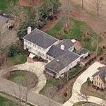 Bill Cowher's House (Birds Eye)