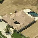 Brian Deegan's House (Birds Eye)