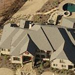 DeAngelo Hall's House (Birds Eye)