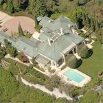 David Rosen's house (Birds Eye)