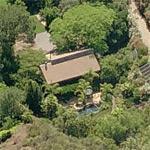 Joe Spano's house