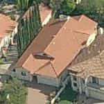 photo: house/residence of cool friendly fun talented  8 million earning Los Angeles, California, United States-resident