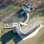 'Glenstone' by Gwathmey Siegel (Birds Eye)
