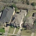 Brad Ausmus' House (Birds Eye)
