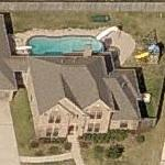 Andy Pettitte's House (Birds Eye)